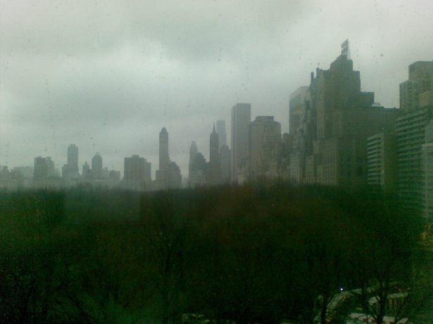 Upper-East Side