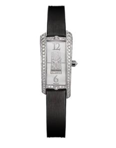 Avenue Traffic Timepiece by Harry Winston